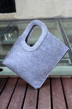 「Cherie.Huang」毛毡包 环保袋 购物袋 20+种颜色 Shopping Bag-淘宝网