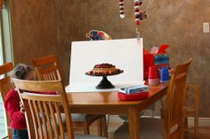 Everyday Art: How to improve your food photography, Whiteboard and natural light