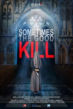 Olduren Sirlar - Sometimes the Good Kill ( 2017 )