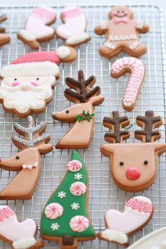 video-tutorial-decorated-christmas-cookies