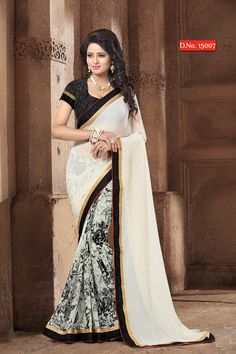 Clothing, Shoes & Accessories Other Women's Clothing New Designer Indian Party Wear Eid Saree Pakistani Bollywood Wedding Sari St2 Cool In Summer And Warm In Winter