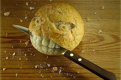 20 de motive pentru a renunta la paine - getfit