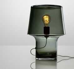 Fancy - Cosy Table Lamp