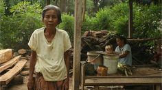 'On Mother's Head' (Indonesia, 2013), directed by Putu Kusuma Widjaja, looks at village life in Bali. Screened at the 2013 Rotterdam Film Festival.