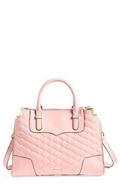 78545bd6678b Rebecca Minkoff  Amorous  Satchel at Nordstrom.com. Rebecca Minkoff s  popular Amorous satchel