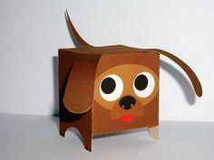 box animals