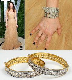 kristen-wiig-oscars-jewelry-1920s-celebrity-trend