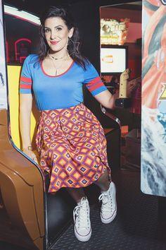 6a6f61abd6c8f 12 Best LuLaRoe    Lucy Skirt images