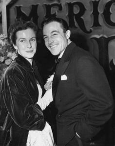 Betsy Blair and husband Gene Kelly | famous people