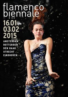 #Flamenco Biennale 16 jan – 3 feb 2015