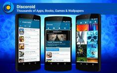 Alternative android app market