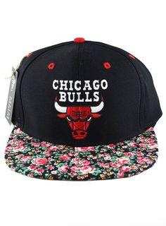 Agora Vintage Chicago Bulls Snapback Hat Head Games 358f8053361