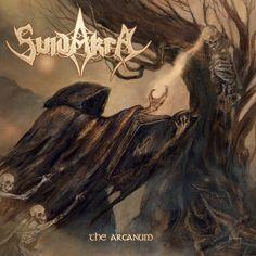 Stand Ablaze - SuidAkrA - The Arcanum (In Flames cover) Viking Metal, Metal Albums, Death Metal, Metal Bands, Black Metal, Album Covers, Celtic, Folk, Songs