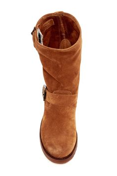 Frye - Veronica Short Boot at Nordstrom Rack. Free Shipping on orders over $100.