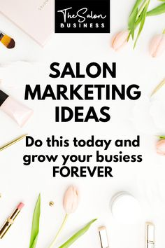 Salon Marketing Ideas: Do This Today And Grow Your Business Forever. A list of salon marketing strategies that help you grow your hair salon, barbershop, nail salon, spa or tanning salon. Source by EstheticianCareer Salon Promotions, Business Hairstyles, Salon Services, Mood, Marketing Strategies, Salon Promotion Ideas Marketing, Beauty Marketing Ideas, Instagram, Design Offices