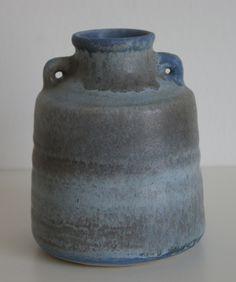 Lore ceramics Beesel the Netherlands 1967-1981 Matt Camps B21