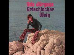 Udo Jürgens - Griechischer Wein (+afspeellijst)