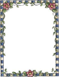 LAMINAS PARA DECOUPAGE 3 (pág. 181)   Aprender manualidades es facilisimo.com Frame Border Design, Page Borders Design, Borders And Frames, Borders For Paper, Picture Borders, Printable Frames, Framed Wallpaper, Frame Clipart, Paper Frames