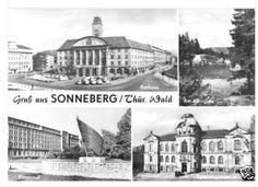 zu DDR Zeiten