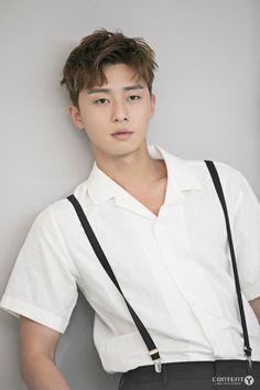 Park Seo-joon (박서준) - Picture Lee Min Ho, Asian Actors, Korean Actors, Korean Celebrities, Celebs, South Corea, Joon Park, Seo Kang Joon, Kdrama Actors