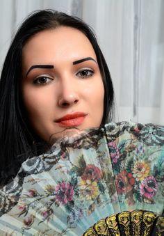 Ionela #1 by Sergiu Pescarus - Sunlight Studio on 500px