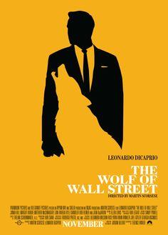 New York Movies: Martin Scorcese's 'The Wolf of Wall Street' (2013) starring Leonardo DiCaprio #thewolfofwallstreet #movies