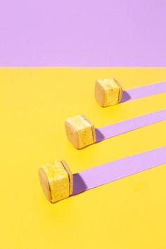 Purple Yellow And Black Aesthetic Keywords Still Life Photography, Creative Photography, Art Photography, Purple Yellow, Mellow Yellow, Sunshine Photos, Foto Art, Pastel Art, Tupperware