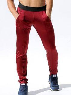 red spandex men - Google Search