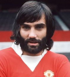 George The Best