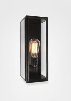 Greenwich Wall 15 Medium 1 Bulb Lantern – Best & Lloyd