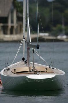 Sail boats | Rustler 24 zeiljacht