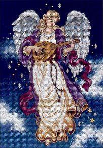 #6781 - musical angel - Joaquín Romero - Веб-альбомы Picasa
