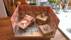 Geldgeschenk zum Renovieren - Gift of money for a room make over