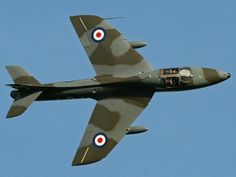 A Hawker Hunter crash in England calls airshow routines into question, but it shouldn't.