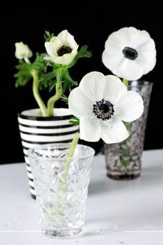 Blumenvasen.