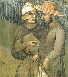 Foto: Lorenzetti. 1338-1339.
