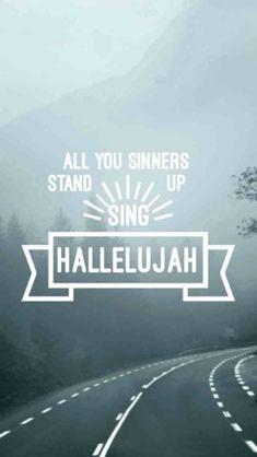 Het liedje Hallelujah zou ik laten afspelen wanneer Augustus verteld dat er nieuwe uitzaaiingen van kanker bij hem zijn ontdekt en dat hij zal sterven. Het is een emotioneel moment en zo is het liedje ook.