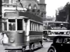 Newcastle Street view 1940s and 1950s - http://newcastleuncovered.com/newcastle-street-view-1940s-and-1950s/