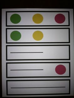 Help for students who struggle with blending three letter words.  This is an awesome idea!