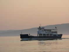 This is Why You'll Love the Madeline Island Ferry | Pinehurst Inn