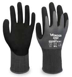 Symbol Of The Brand 1 Pair Long Sleeve Accessories Tools Security Working Anti Stab Gloves Thicken Gardening Labor Wrist Protection Printed Trimming Protective Gears