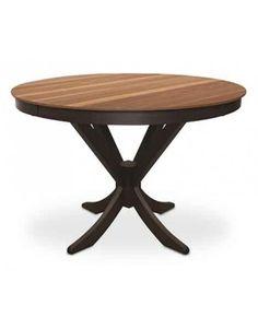 Eden Round Pub Table