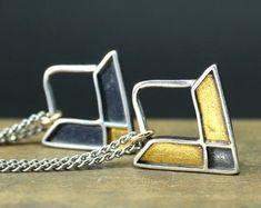 Mark Poulin Jewelry by marmarModern on Etsy Etsy Seller, Creative, Dress, Jewelry, Dresses, Jewlery, Bijoux, Jewerly, Vestidos