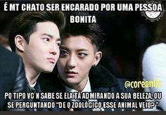   EXO   #Memes #Kpop #SuHo #Tao