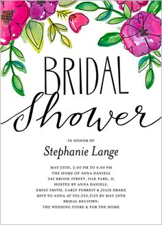 Bridal Shower Invitation 2 Http Www Shutterfly Com Cards