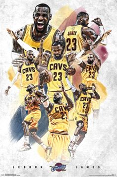 26cf0baa0ecd8 28 Best Basketball Posters images in 2018 | Basketball posters ...