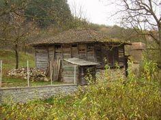 Моят свят и моите преживявания. . . :: Село Свежен през есента – един малък и съкровен бисер, скрит в прегръдката на Съ... Bulgarian, Gazebo, Outdoor Structures, Bulgarian Language, Pavilion, Arbors, Cabana