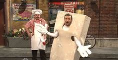 If #JustinTimberlake is telling us to get on down to Veganville, how can we refuse? Best #vegan skit ever.