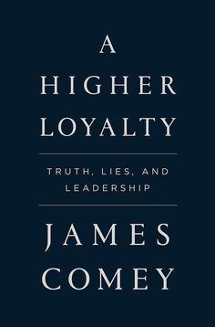 A Higher Loyalty - Wikipedia
