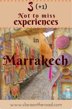 PLACES TO EAT THAT YOU CANNOT MISS IN MARRAKECH Top Dining - 8 unforgettable experiences in morocco